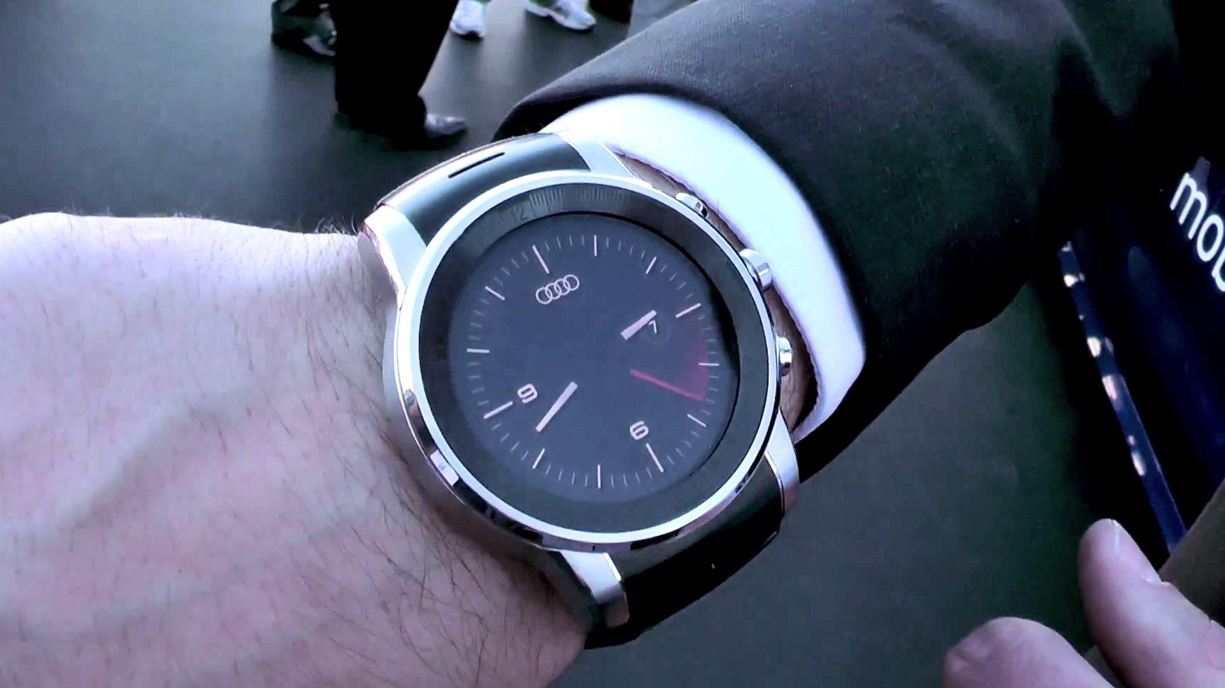 LG colocou mesmo o webOS em um smartwatch, e planeja lançá-lo em 2016