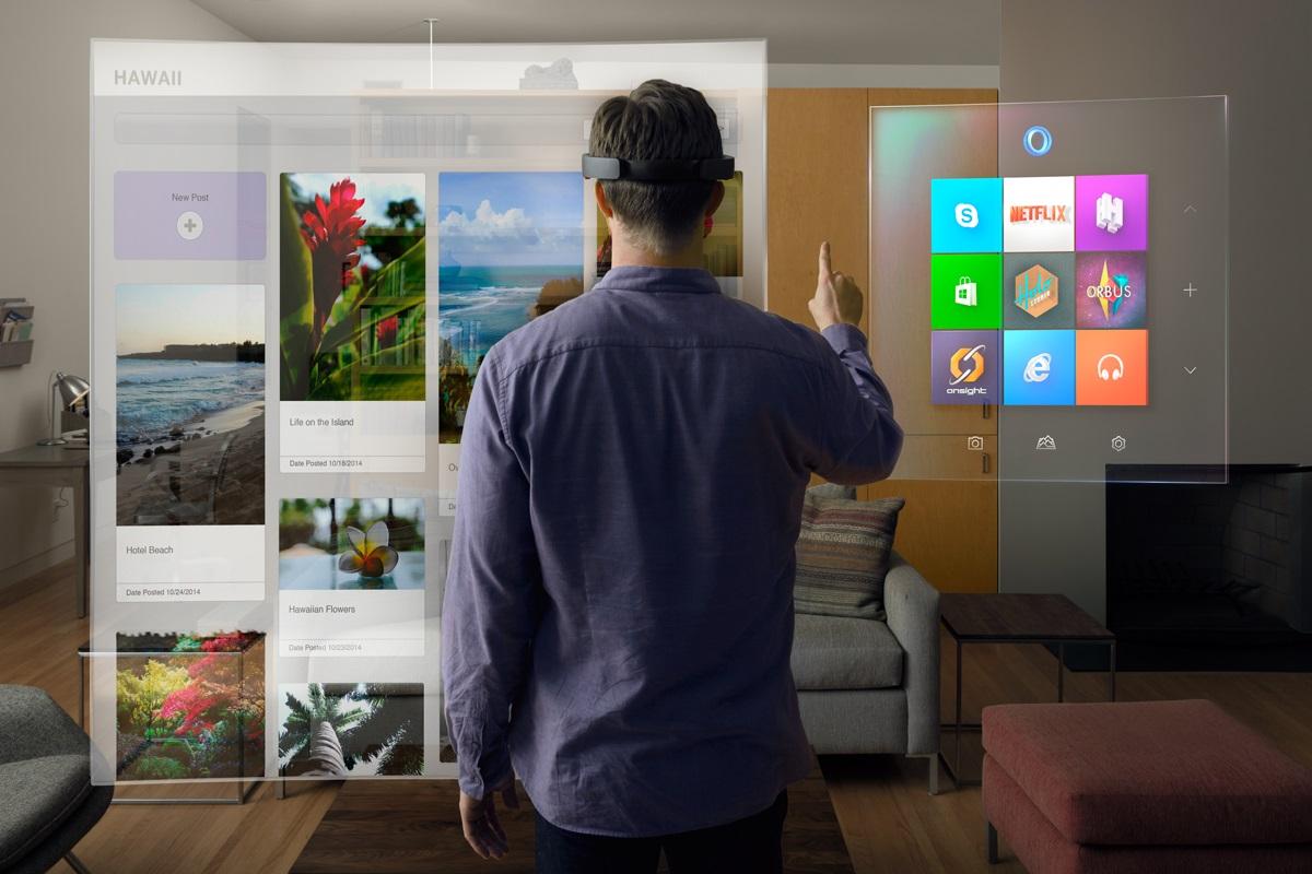 [Hands-on] Microsoft HoloLens: um começo surpreendente para um mundo de hologramas