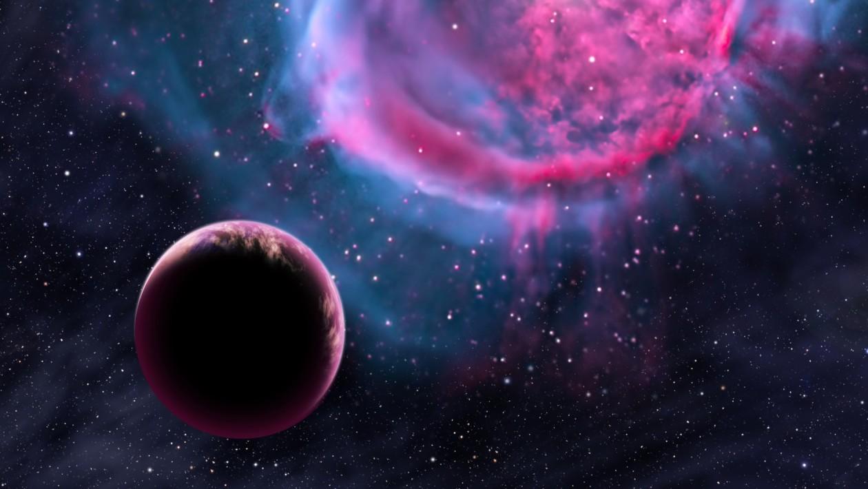 NASA encontra dois planetas muito parecidos com a Terra, e neles pode haver vida