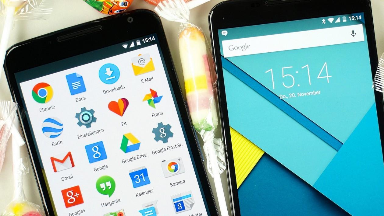 Google está fechando acordos para se tornar uma operadora de celular