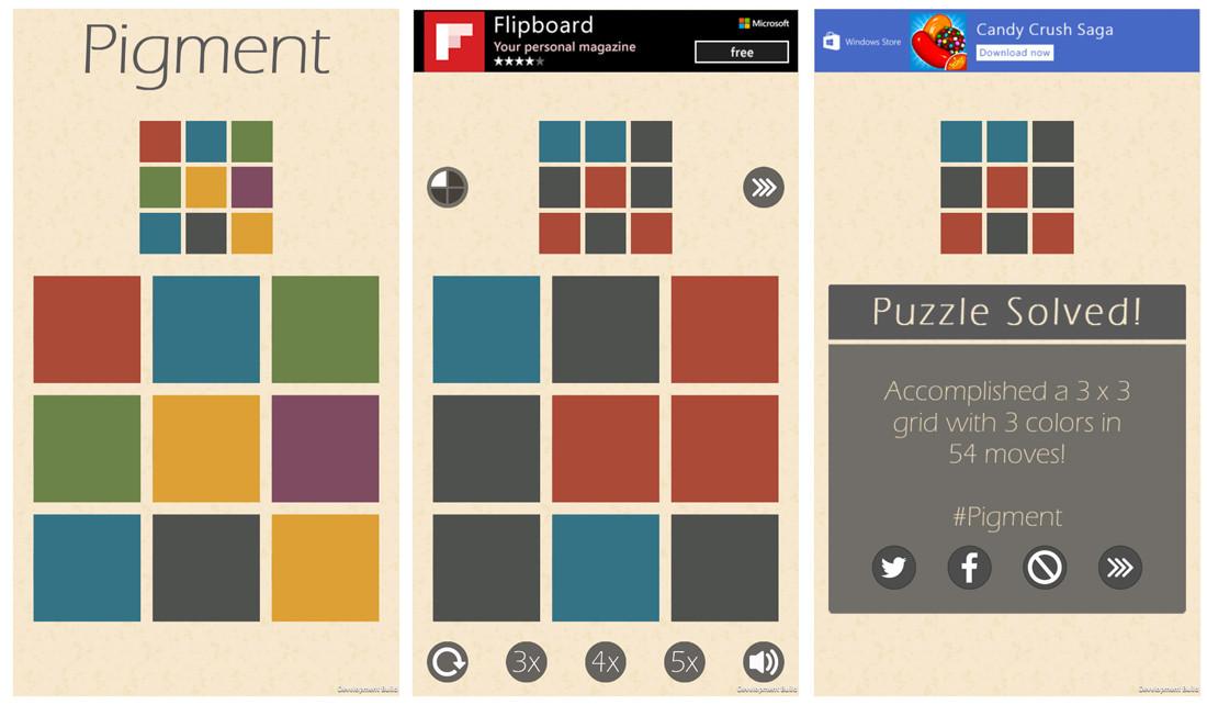 Pigment_Puzzle_Game