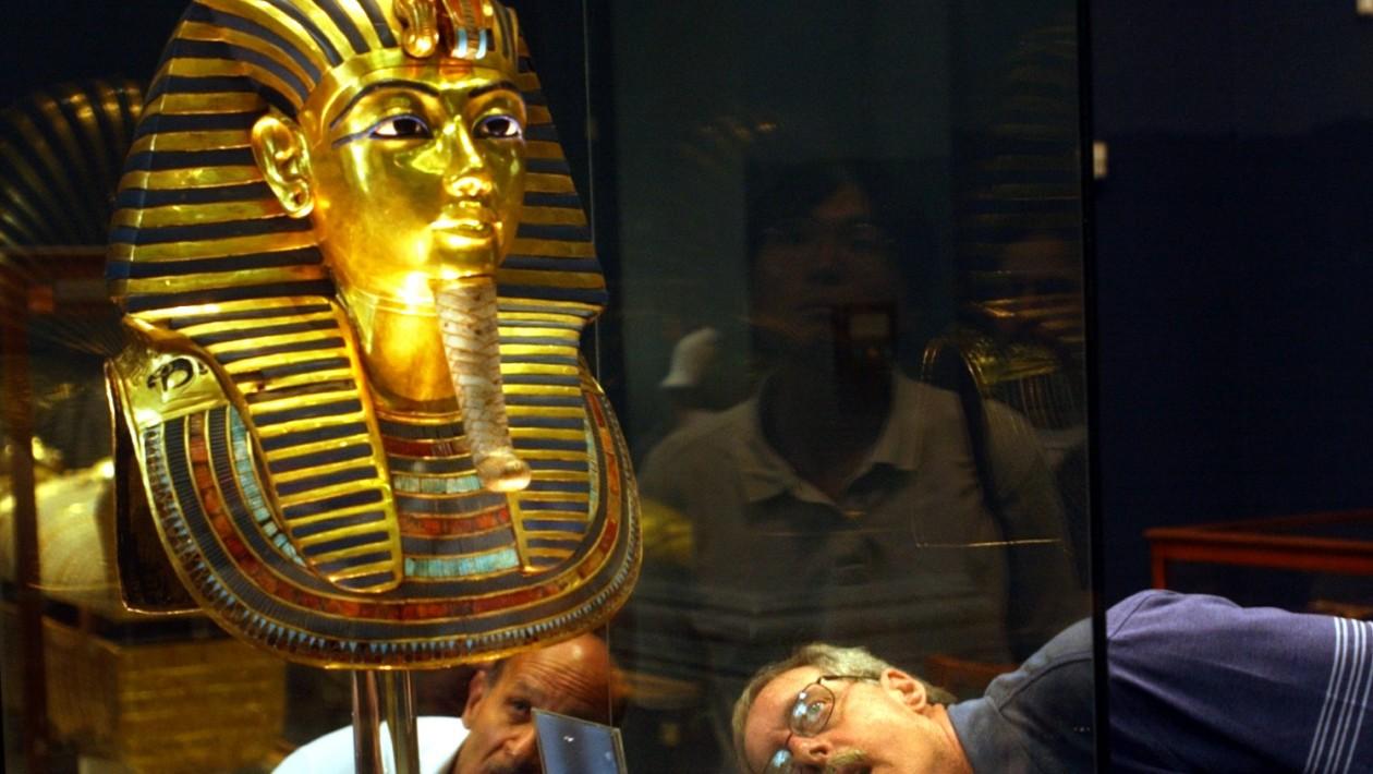 Rei Tutancamon