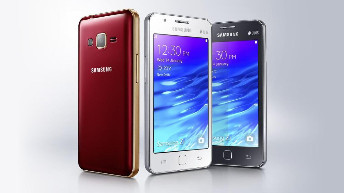 Samsung Z1 é o primeiro smartphone do mercado com Tizen, alternativa ao Android