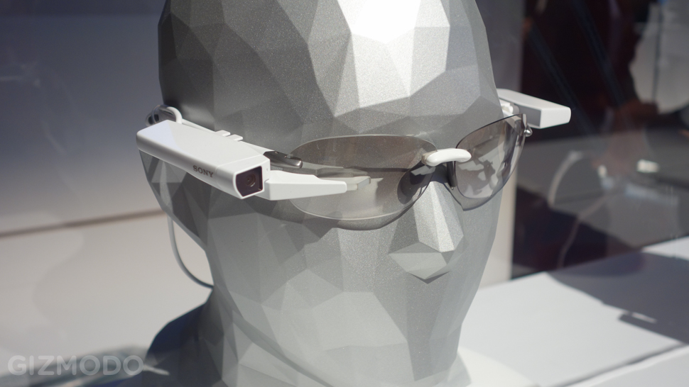 Sony SmartEyeglass Attach (5)