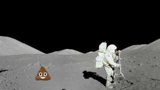 cocô na lua destaque