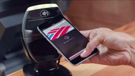 Apple Pay e terminal