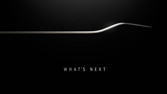 Convite da Samsung para MWC 2015