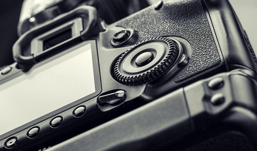 Aprenda a usar sua câmera e tirar fotos como um profissional