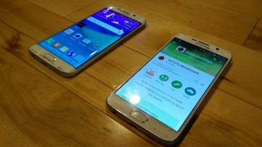 Galaxy S6 - fotos vazadas (1)