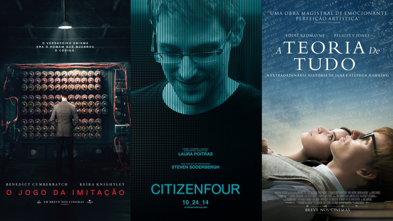 Poster Oscar 2015