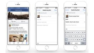 facebook vendas