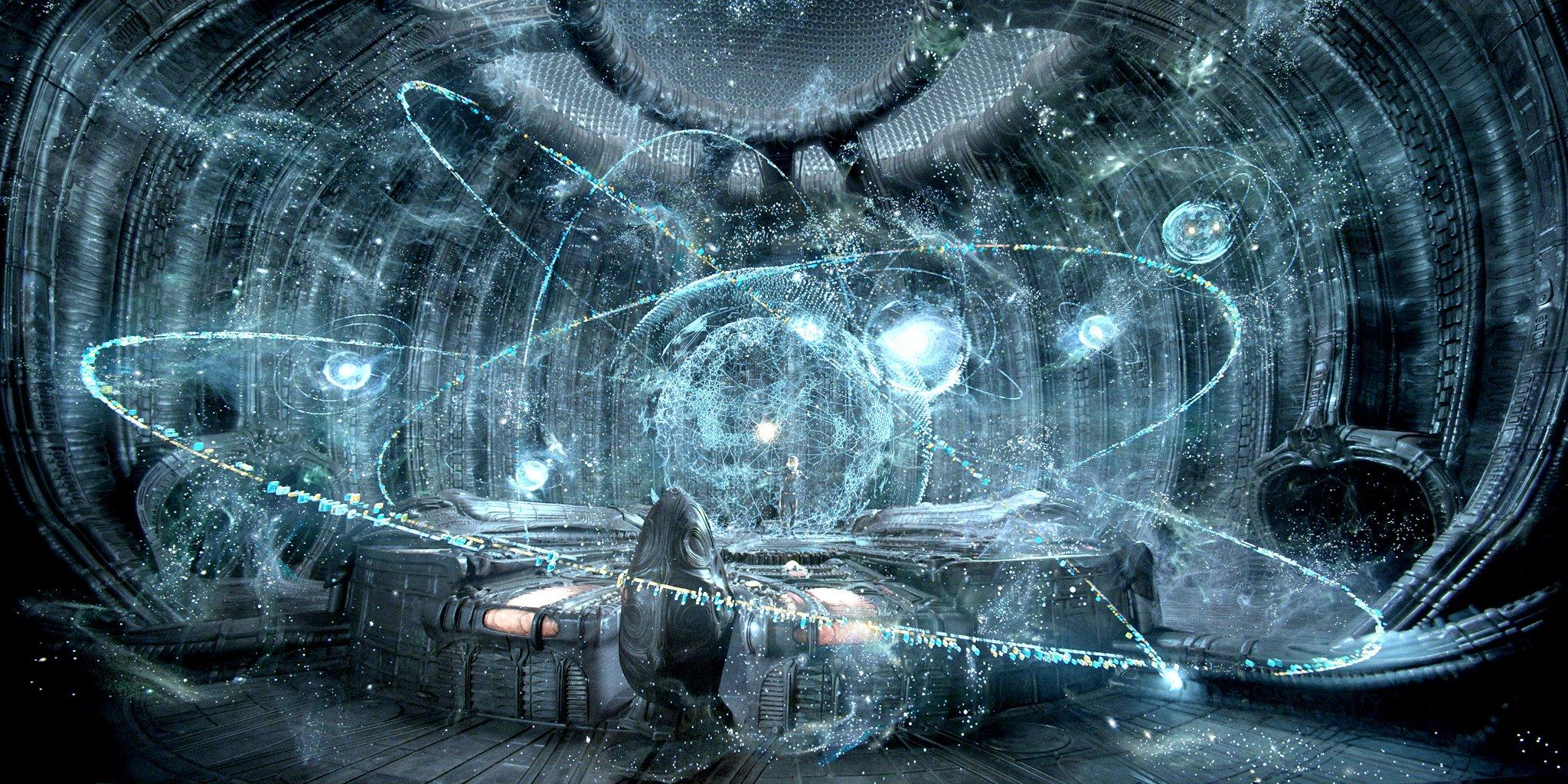 hologramas 08 planetário de prometheus