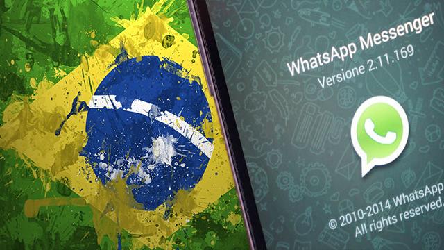 Entenda o caso do possível bloqueio do WhatsApp no Brasil
