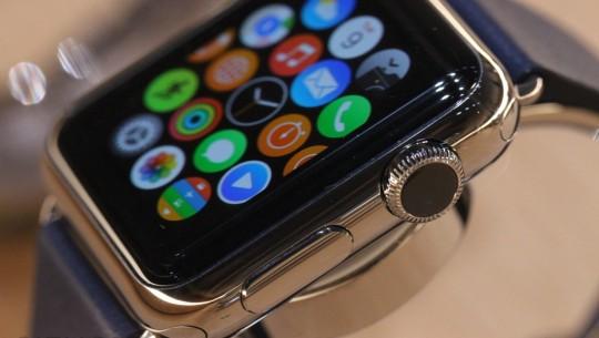 Apple Watch - hands-on (4)