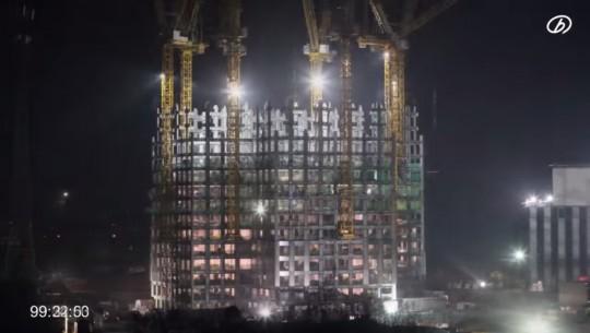 Arranha-ceu na China (2)