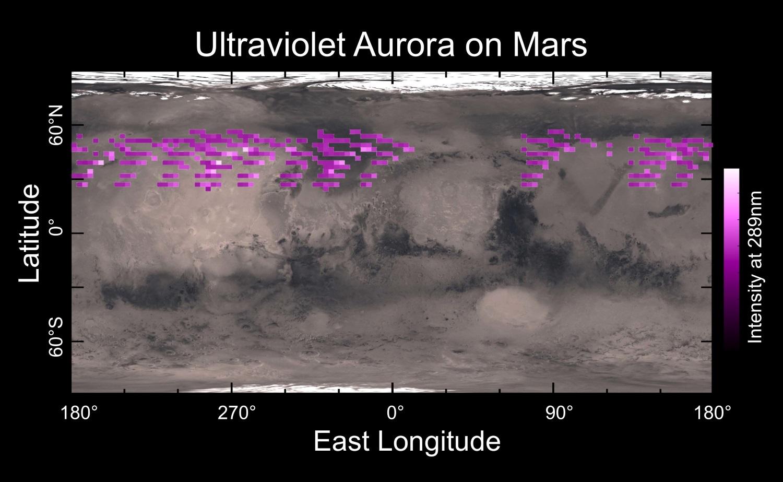 Aurora em Marte (1)
