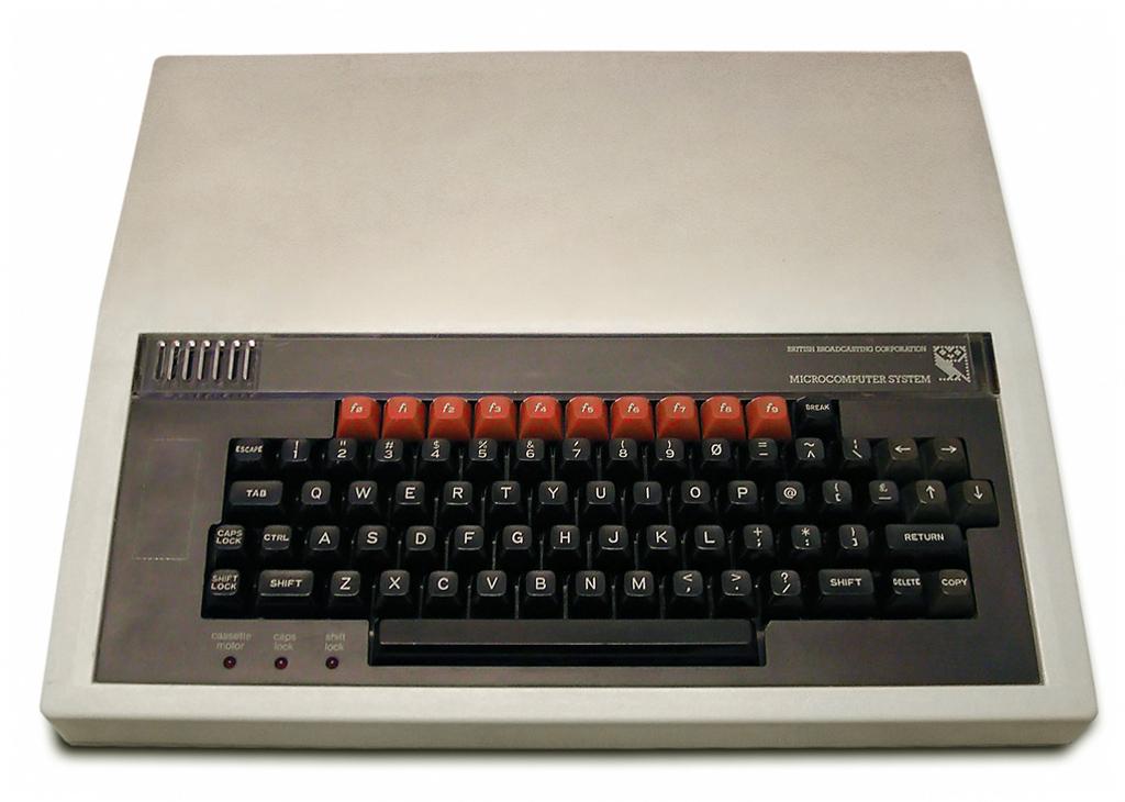 Este pequeno computador da BBC será usado para ensinar programação a crianças