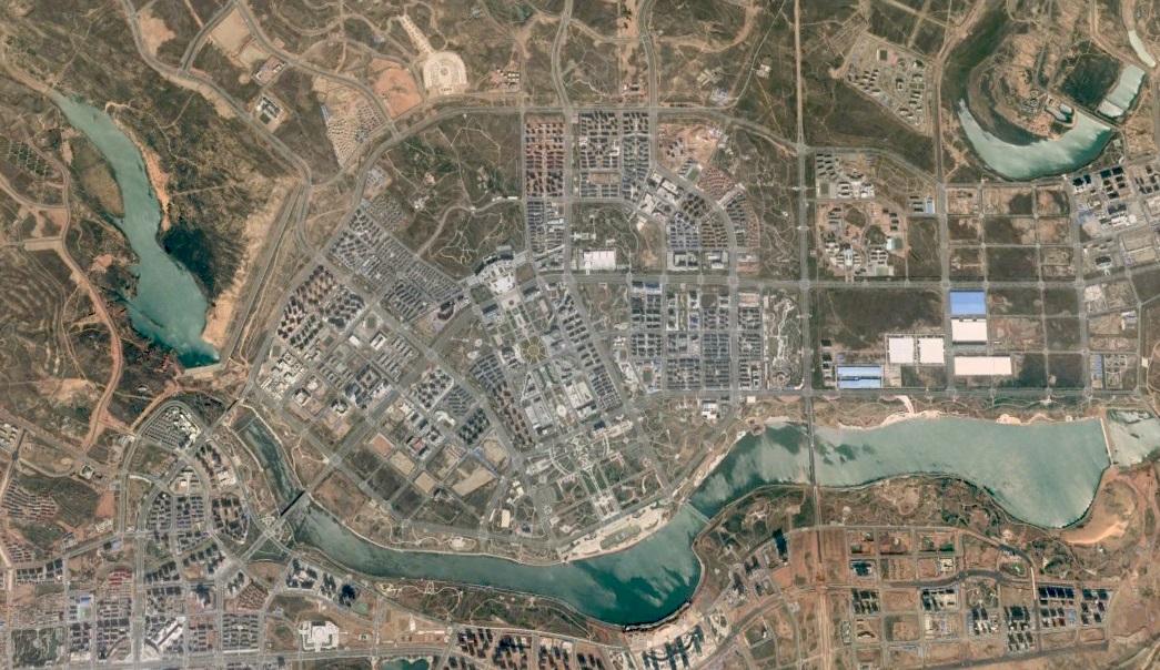 Cidades ainda vazias (9)