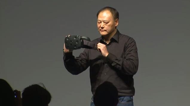HTC Vive (2)