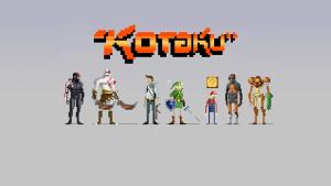 Kotaku Brasil: chegou a hora de dar tchau, mas primeiro…