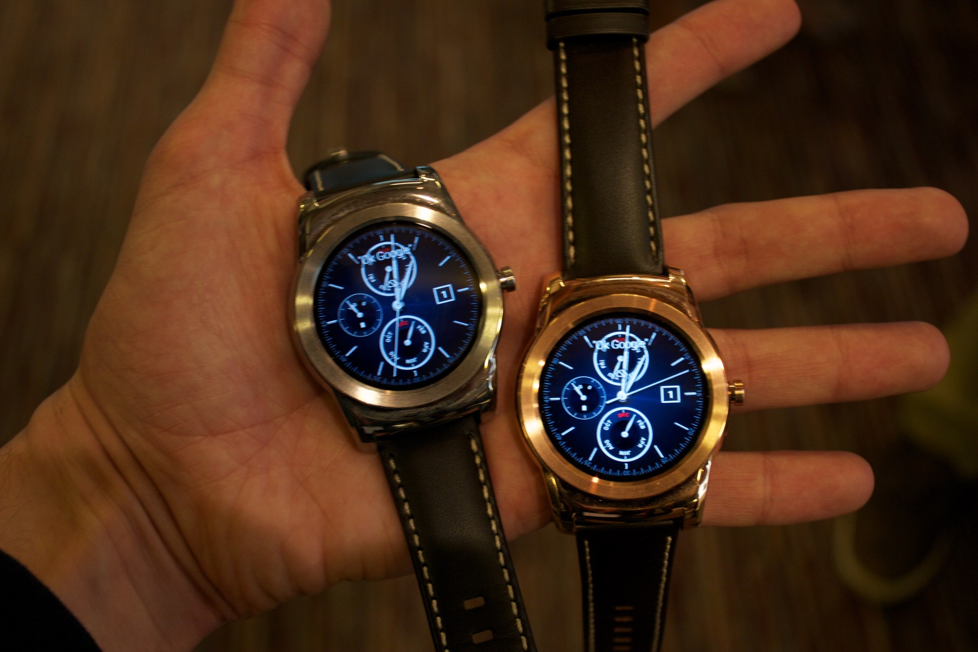 LG Watch Urbane - hands-on (4)