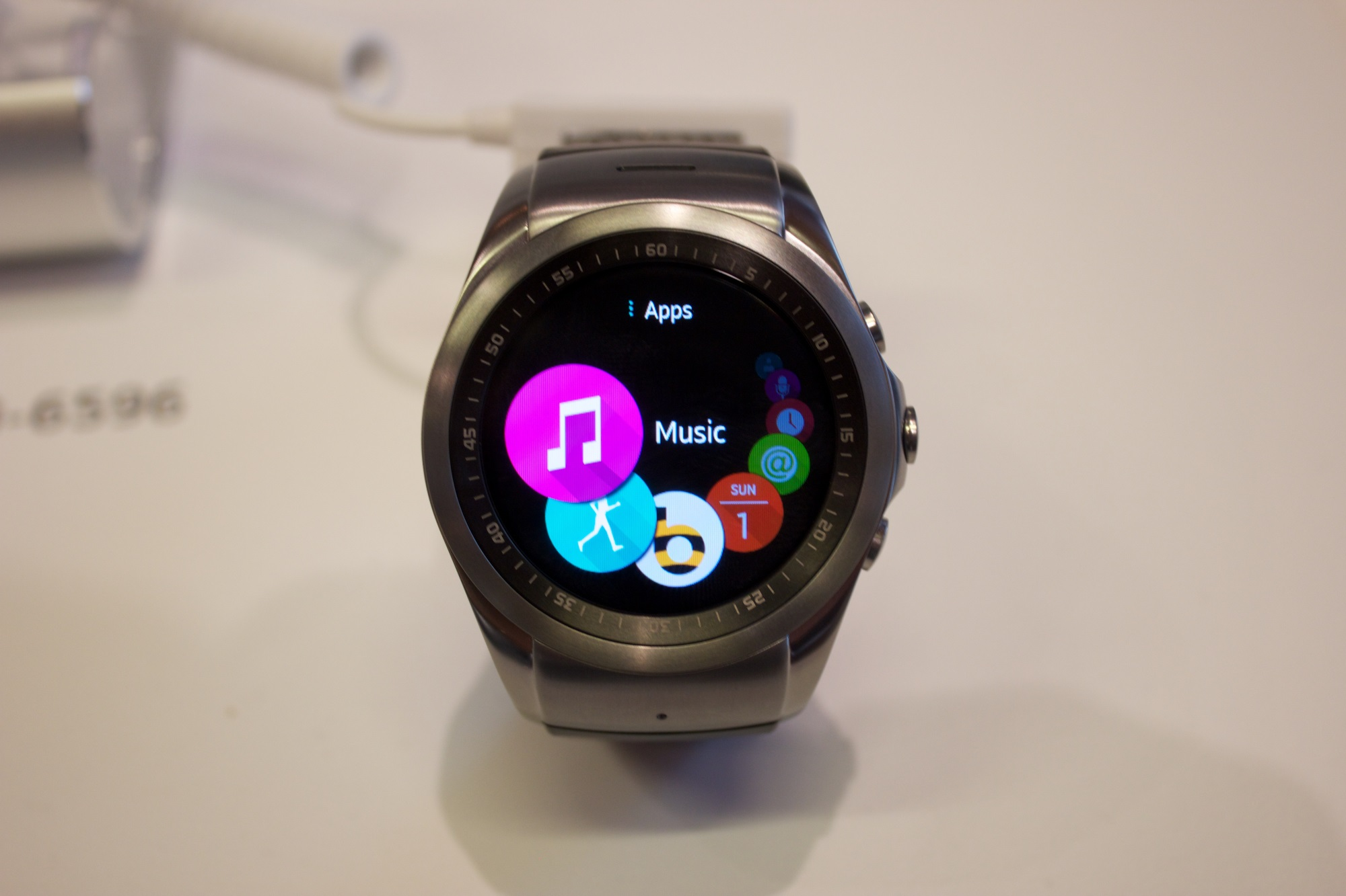 LG Watch Urbane - hands-on (5)
