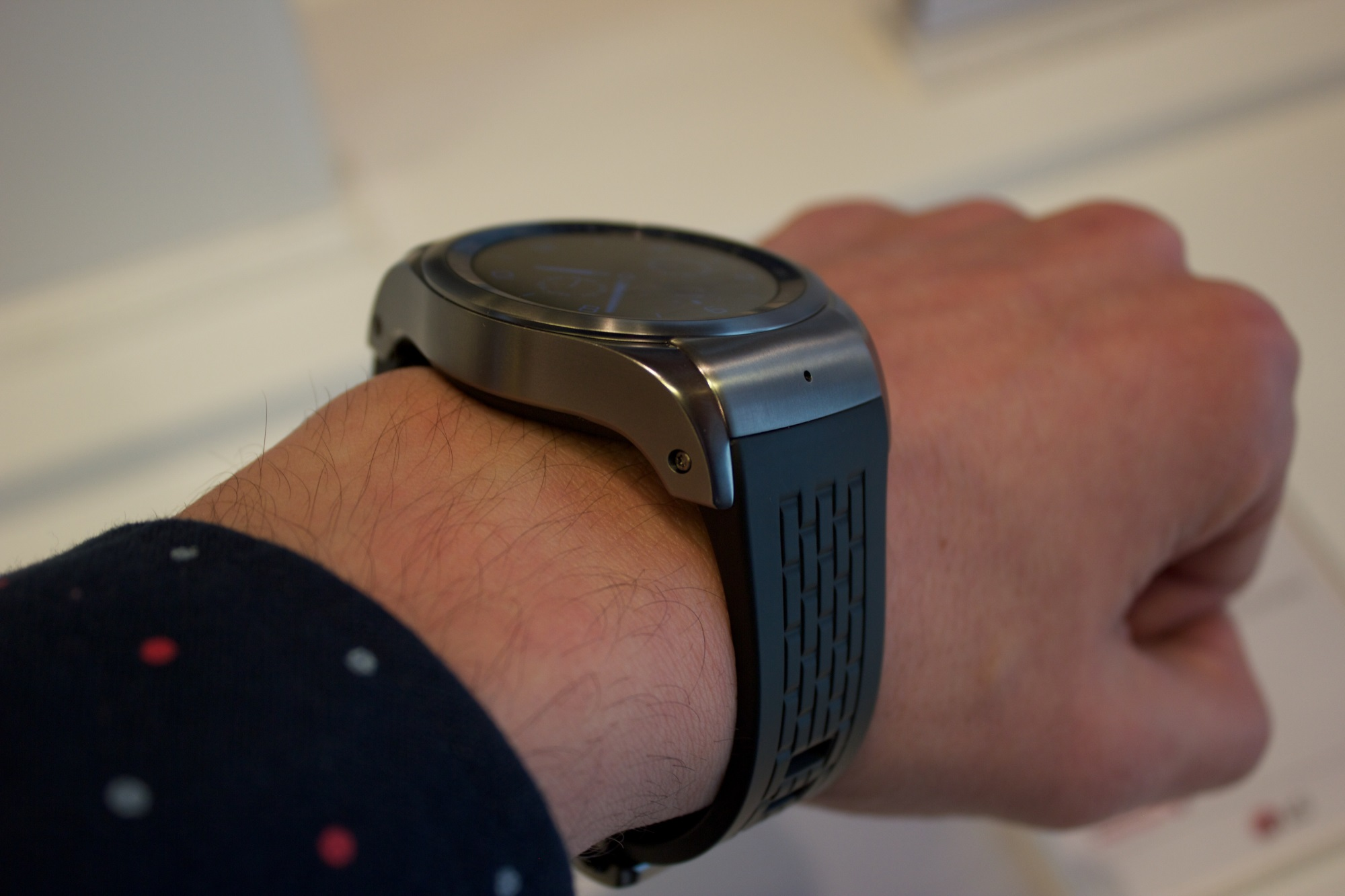 LG Watch Urbane - hands-on (6)