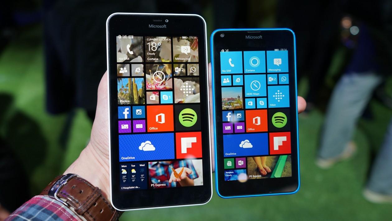 [Hands-on] Lumia 640 e 640 XL: Windows Phones baratos com pacote Office para seu PC
