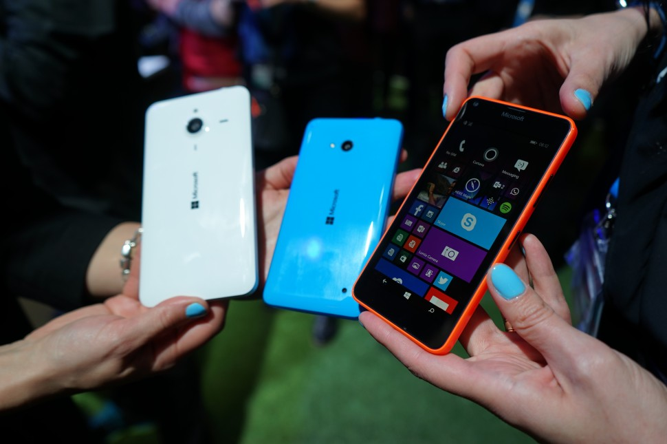 Lumia 640 - hands-on (3)