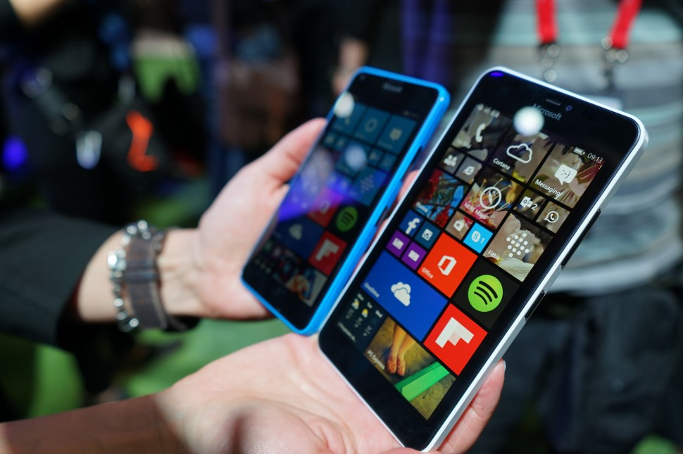 Lumia 640 - hands-on (4)