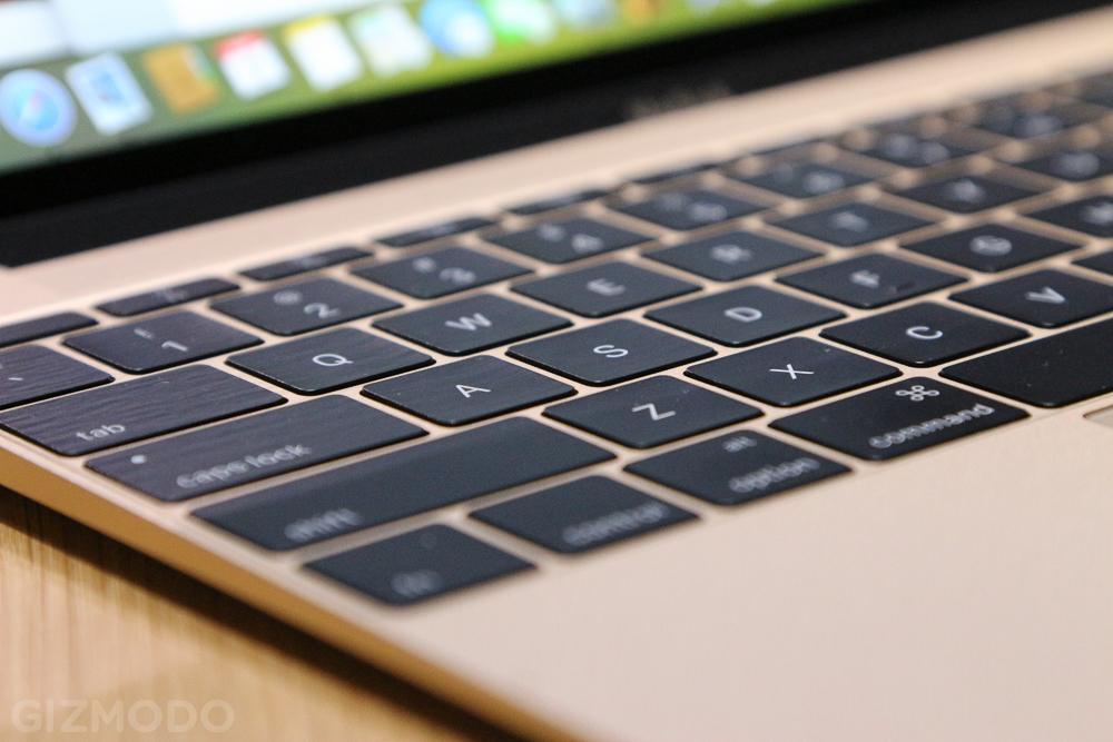 MacBook 12 - hands-on (10)