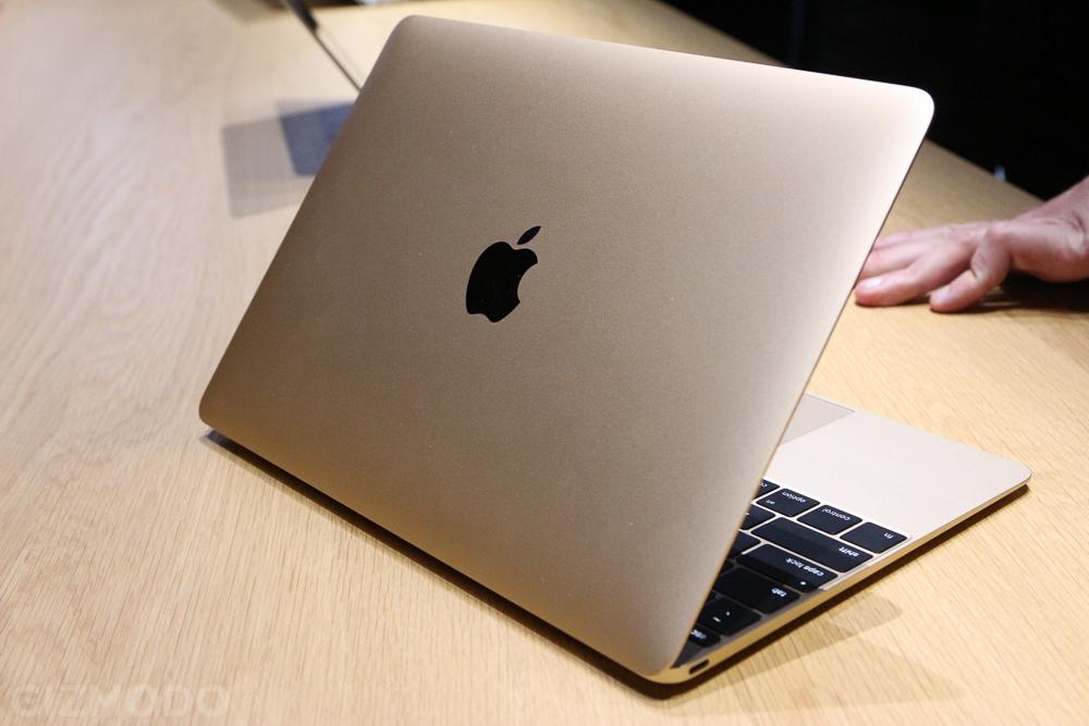 MacBook 12 - hands-on (11)