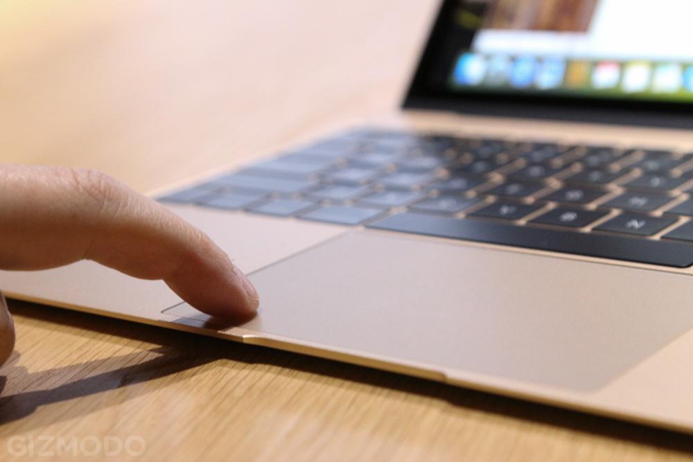 MacBook 12 - hands-on (13)