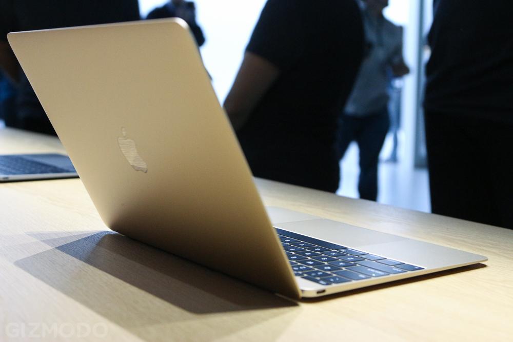 MacBook 12 - hands-on (3)