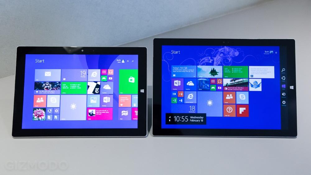 Microsoft Surface 3 (4)