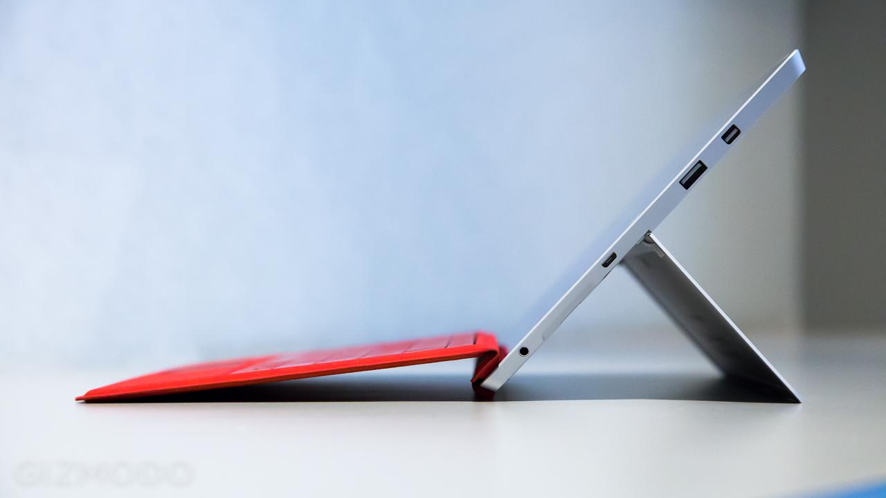 Microsoft Surface 3 (5)