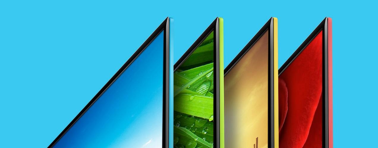 New Mi TV 2