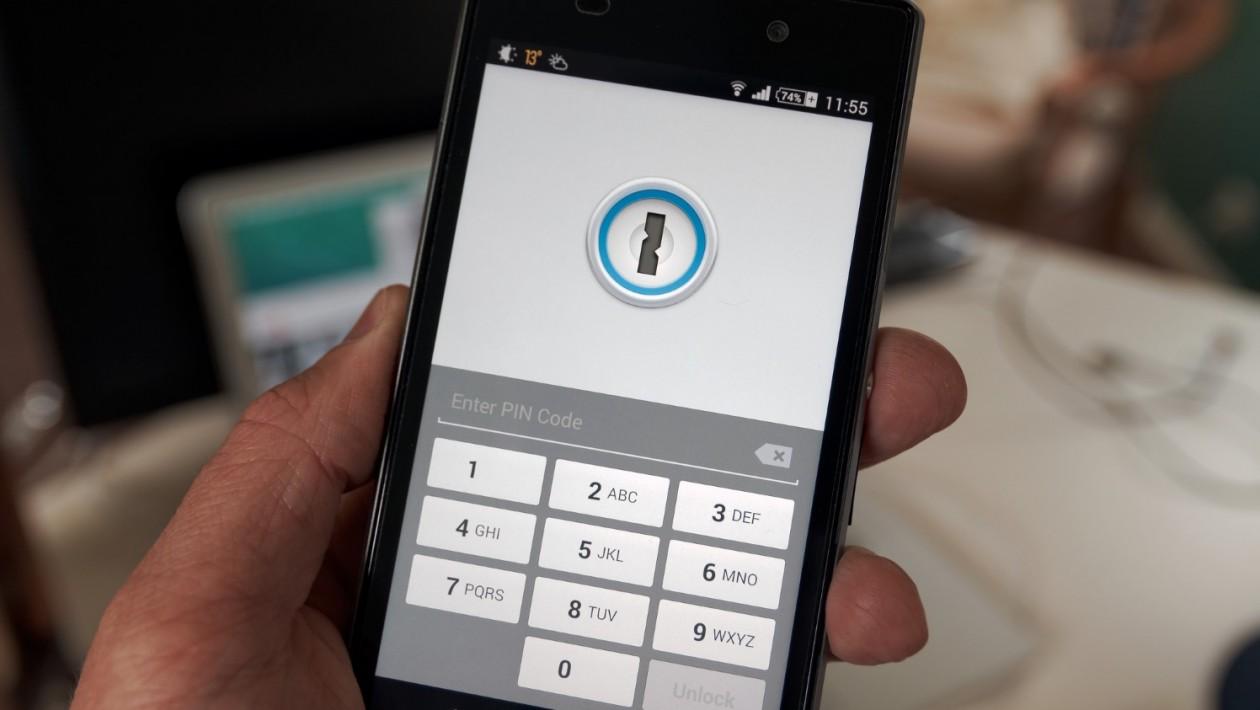 Smartphone e seguranca