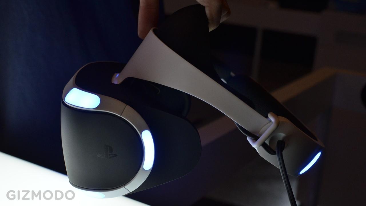 Valve e Sony em realidade virtual (2)