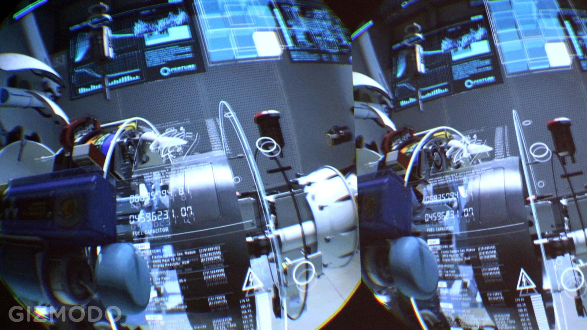 Valve e Sony em realidade virtual (3)