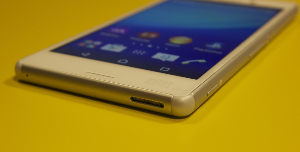 Xperia M4 Aqua - hands-on (4)