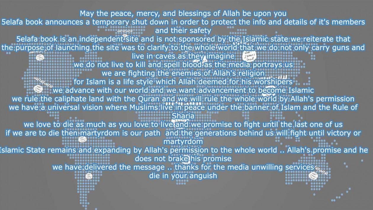 caliphatebook