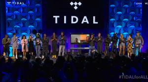 Jay-Z ressuscita o Tidal e quer que ele rivalize com demais serviços de streaming de música
