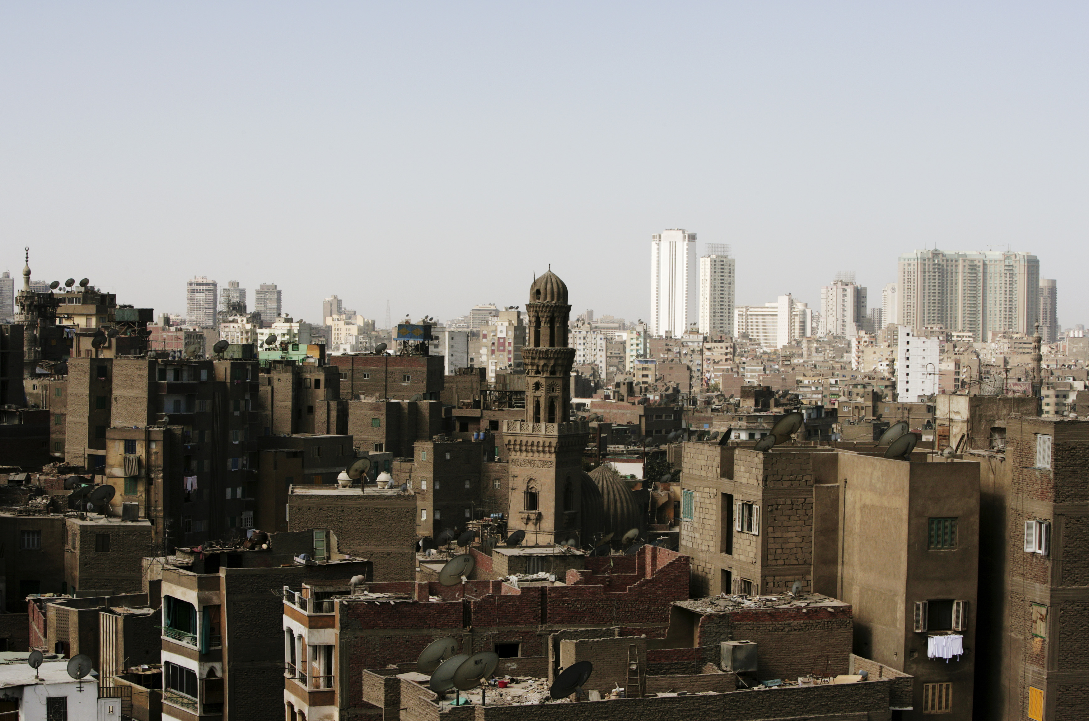 Cairo - The Mother Of The World