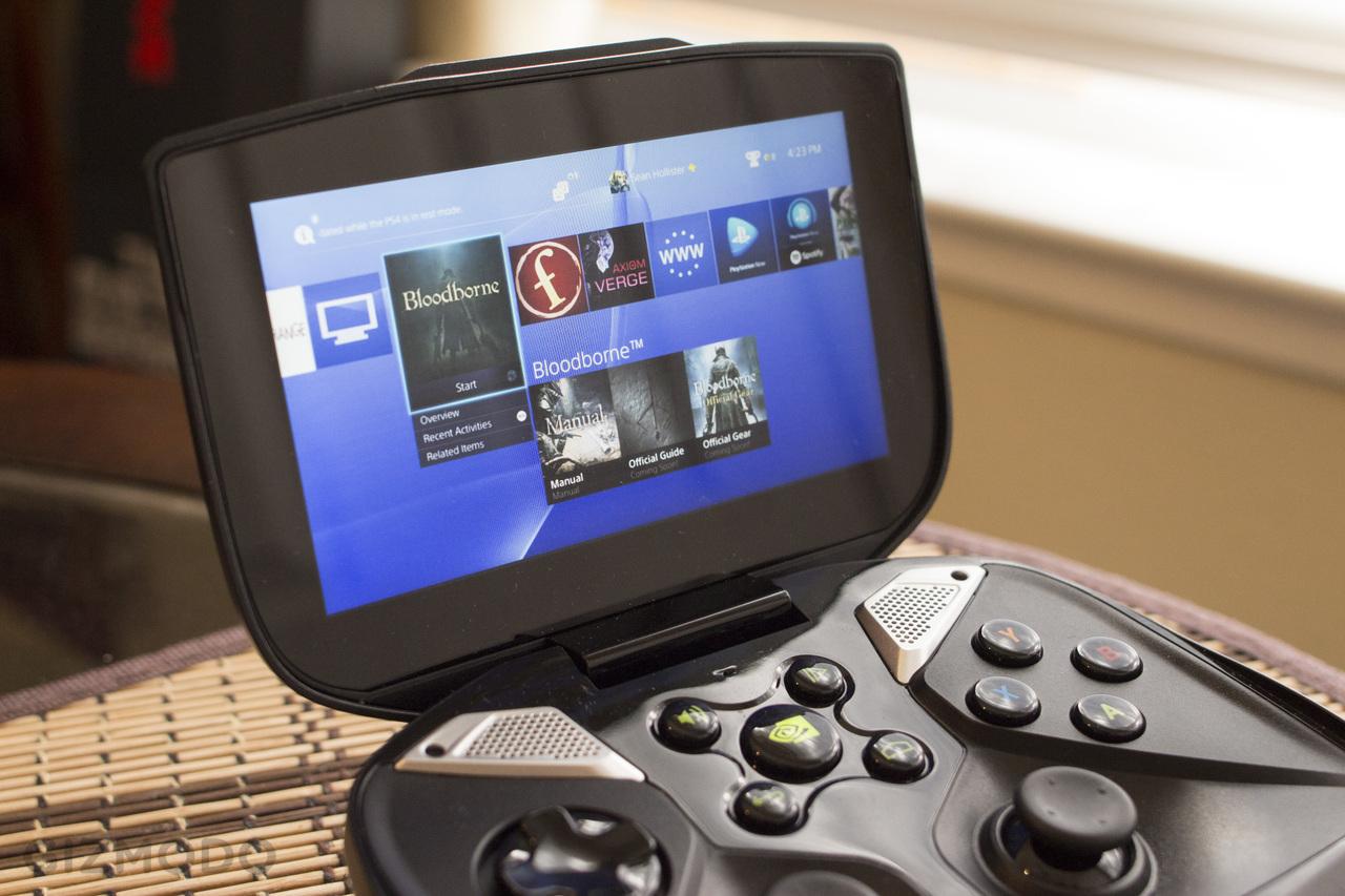App hackeado permite a você enviar jogos do PlayStation 4 ao celular via streaming