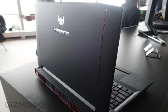 Acer Predator - laptop (1)