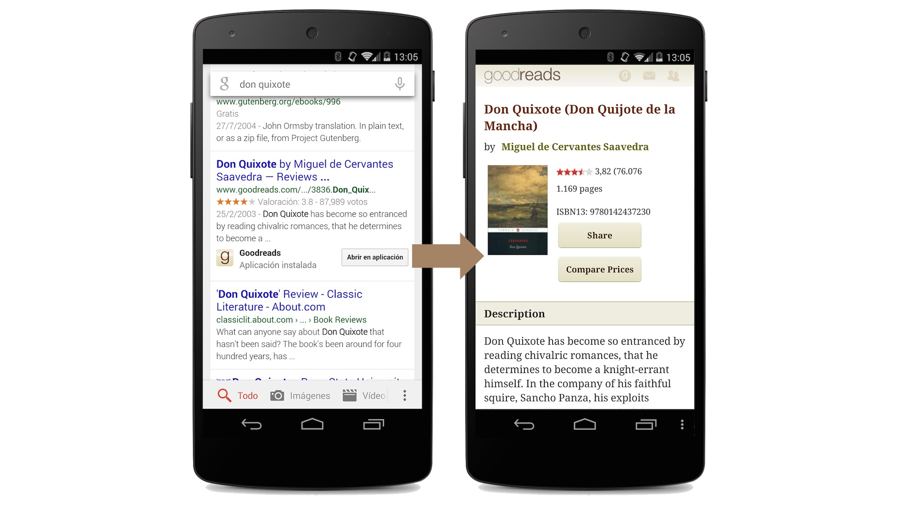 Busca do Google e apps (2)