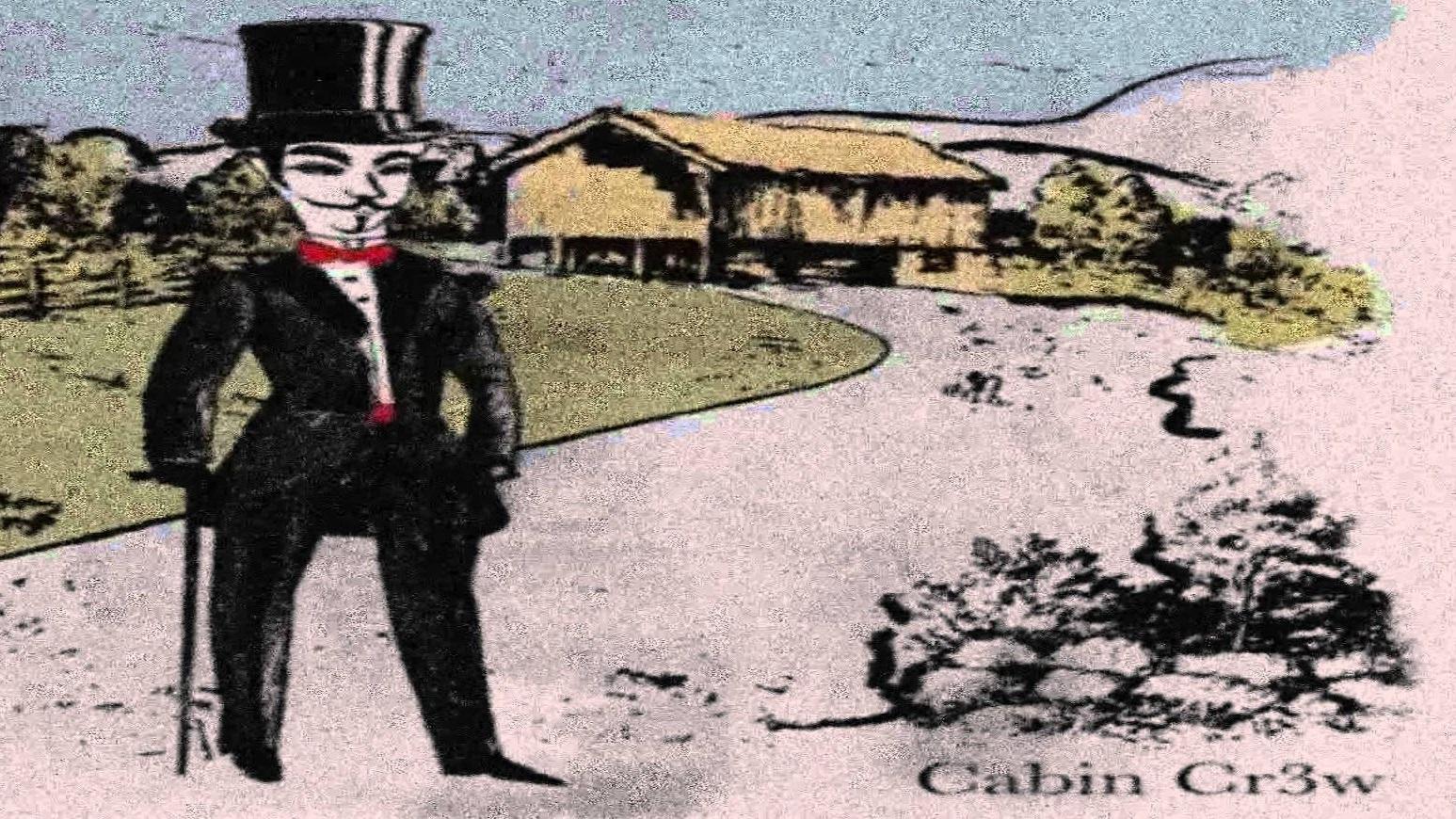 Cabin Cr3w