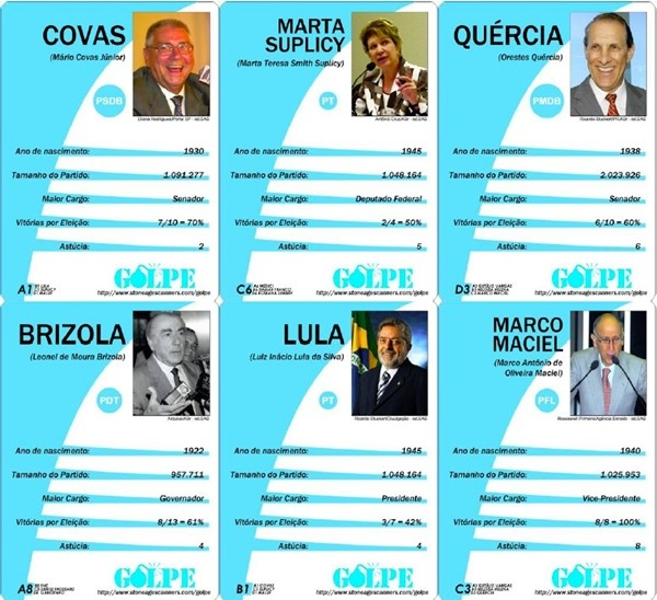 Cardgame de politicos (3)