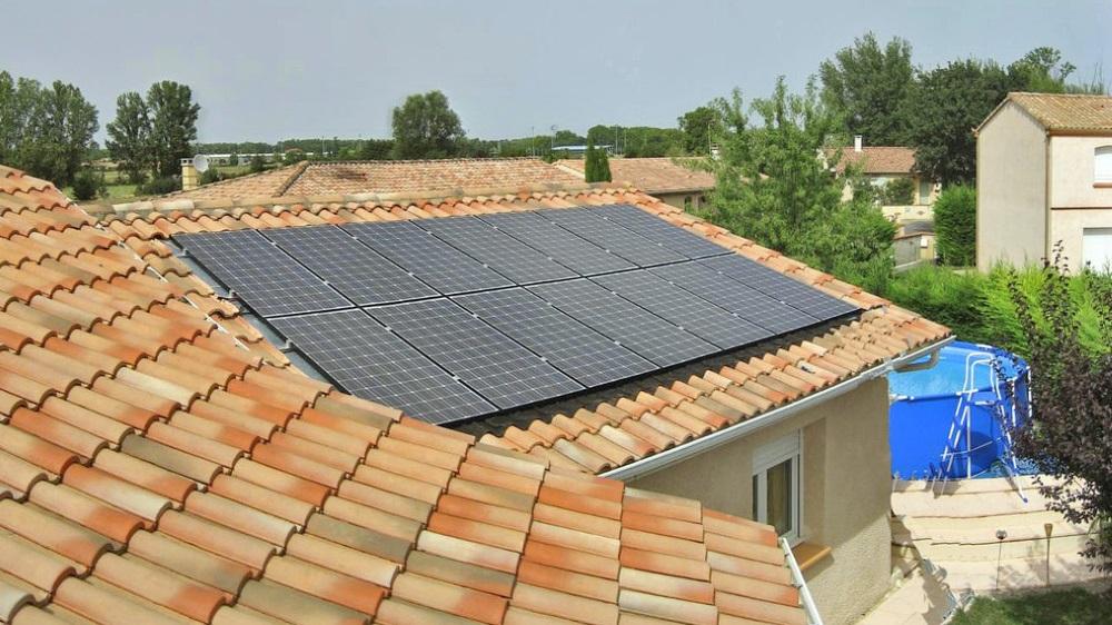 Energia solar em casa (2)
